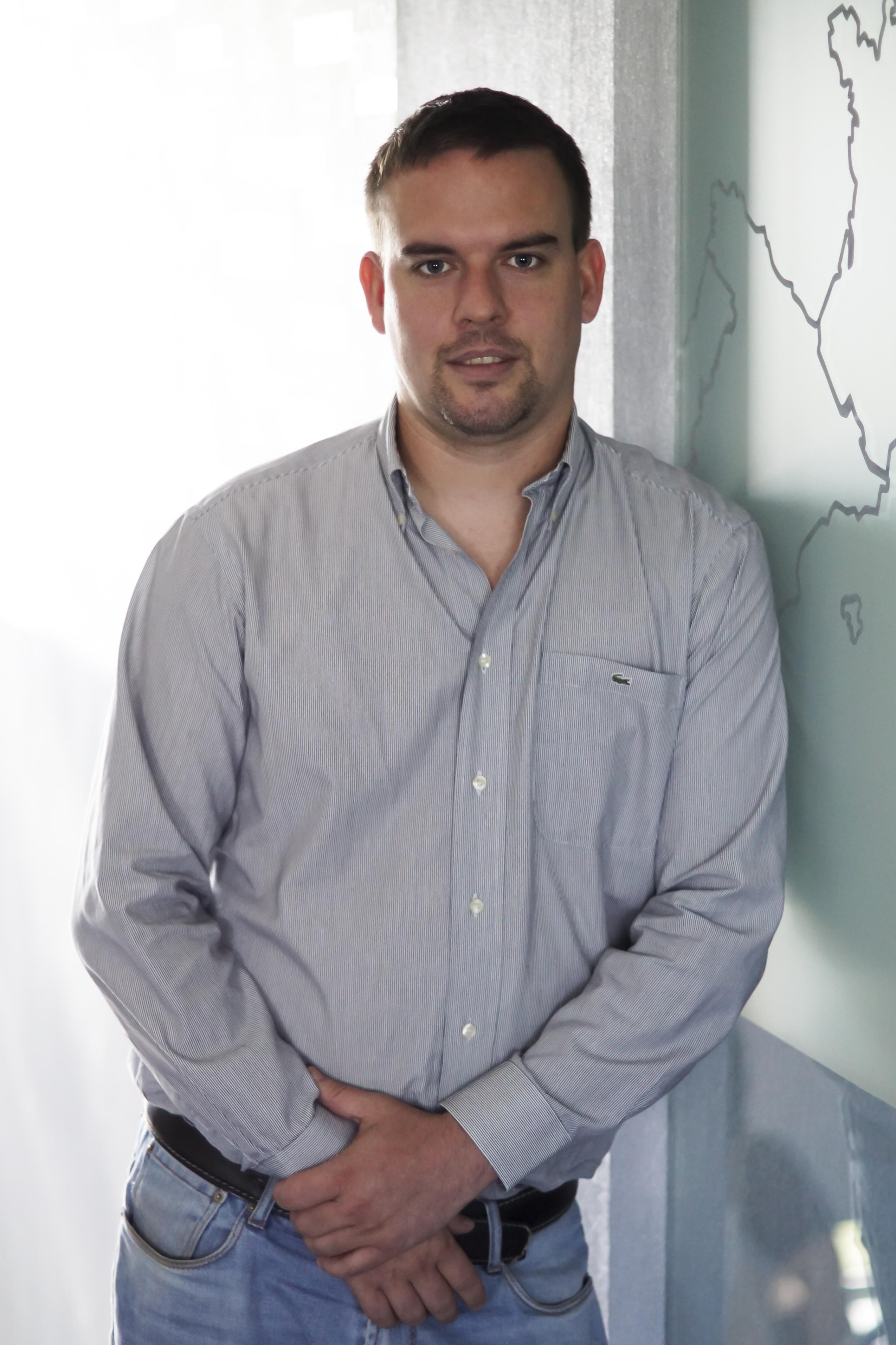 Kántor Gábor