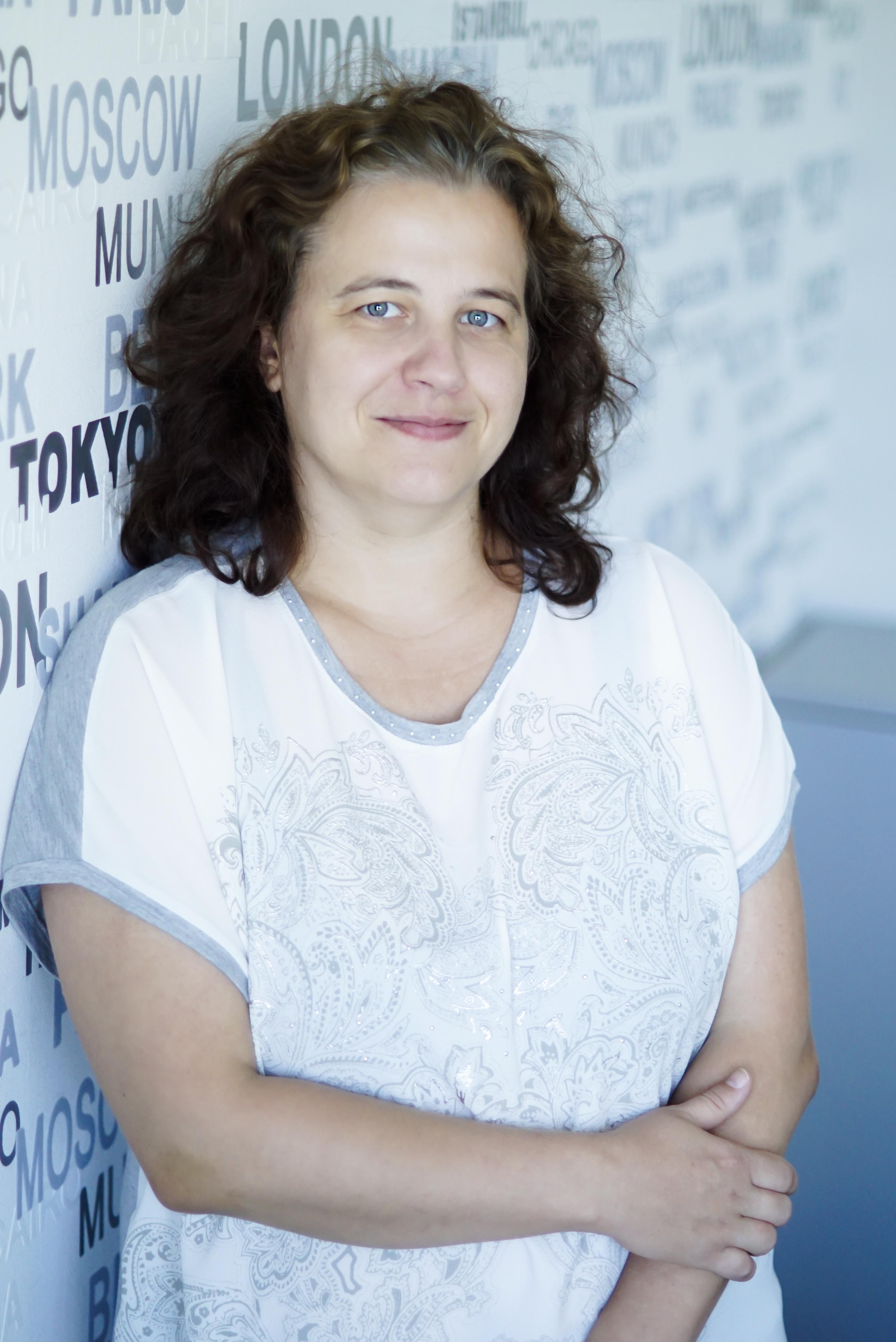 Denisa Švedová