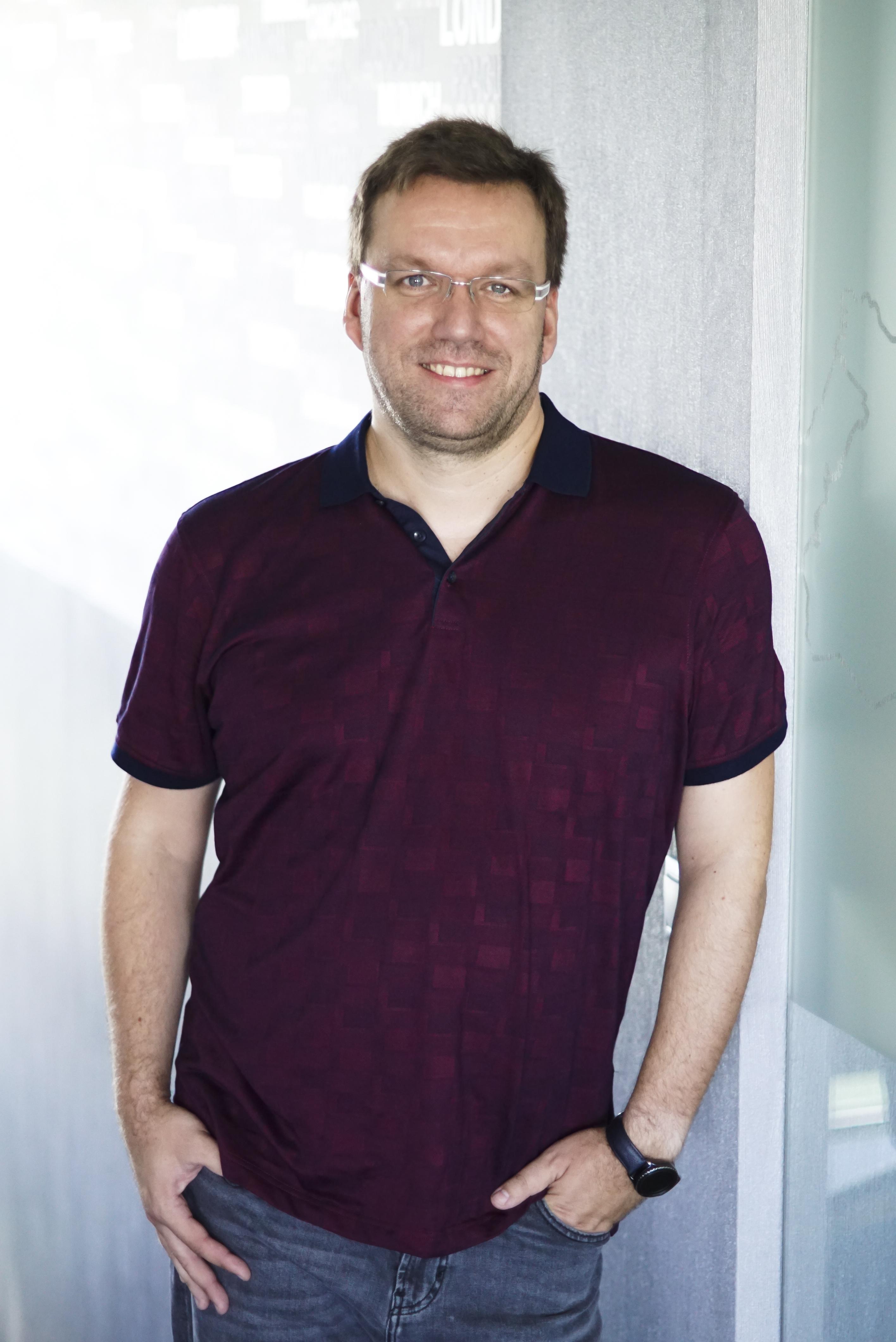 Ing. Ladislav Fótyi