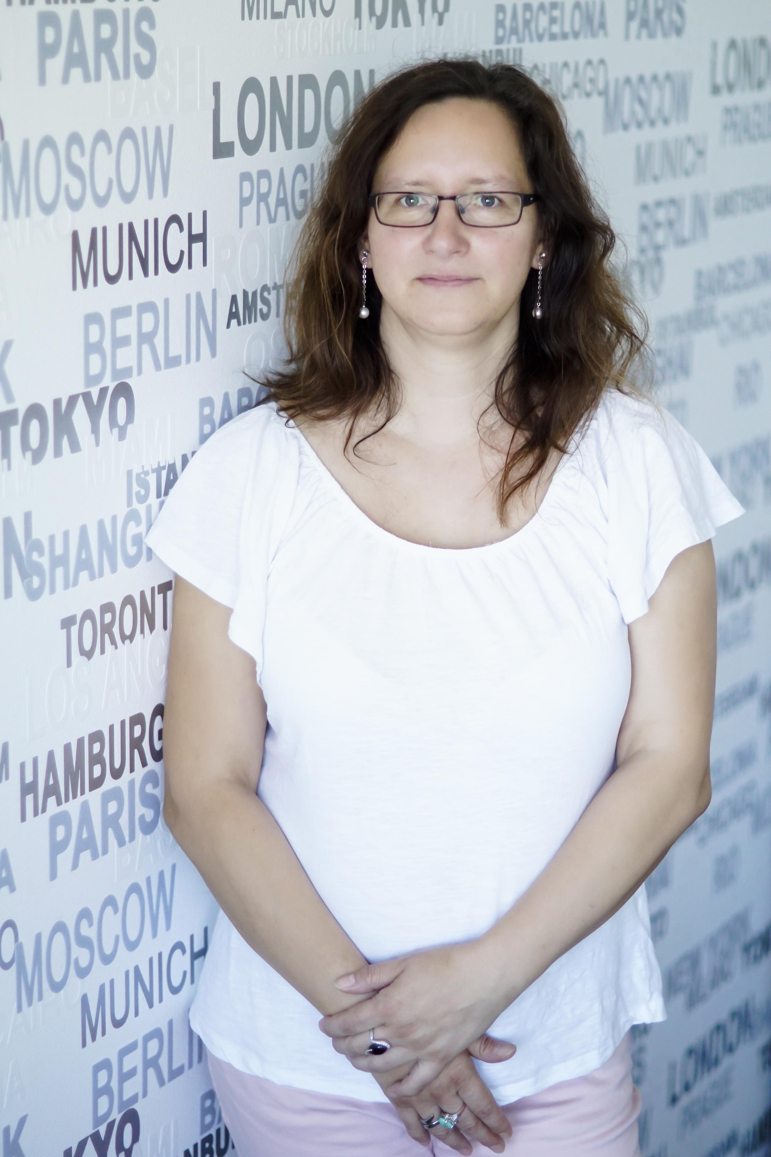 Mgr. Katarína Vojenčáková